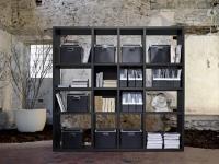 Scaffali & librerie